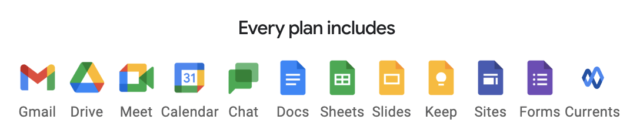 Every-Google-Workspace-plan-includes